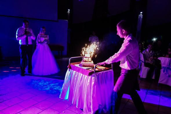 Свадьба Олег и Лера - фото №54