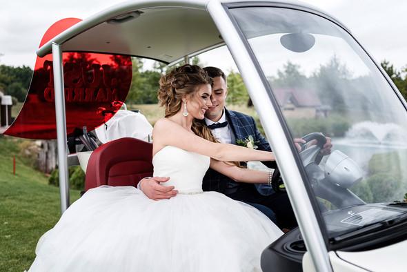 Свадьба Егор и Маша - фото №10