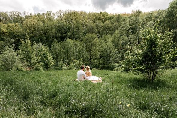 Свадьба Антон и Настя - фото №22
