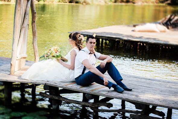 Свадьба Игорь и Кристина - фото №29