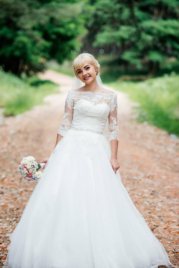 Свадьба Олег и Лера - фото №29