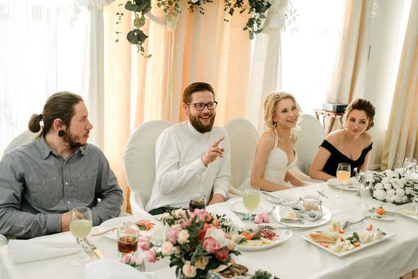 Свадьба Антон и Настя - фото №31