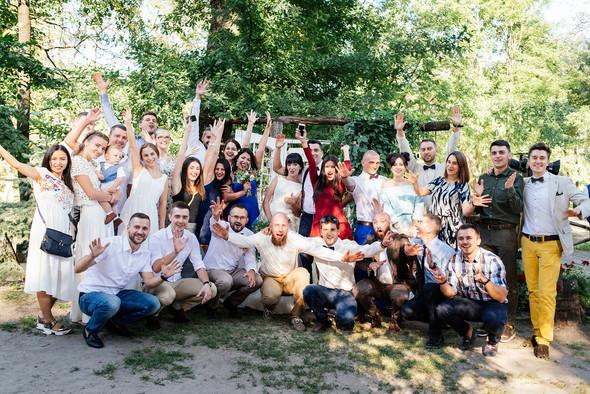 Свадьба Игорь и Кристина - фото №48
