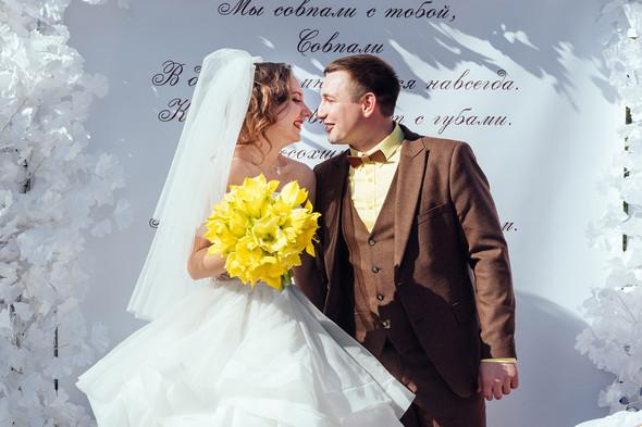 Свадьба Саша и Таня - фото №32