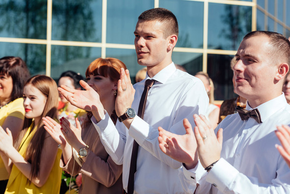 Свадьба Саша и Таня - фото №22