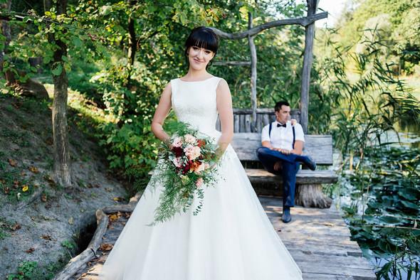 Свадьба Игорь и Кристина - фото №27