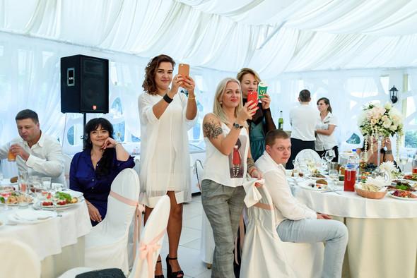 Свадьба Денис и Маша - фото №51