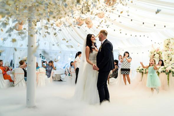 Свадьба Денис и Маша - фото №52