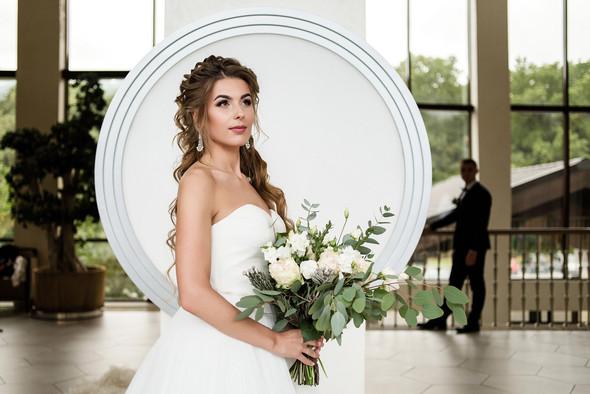 Свадьба Егор и Маша - фото №23