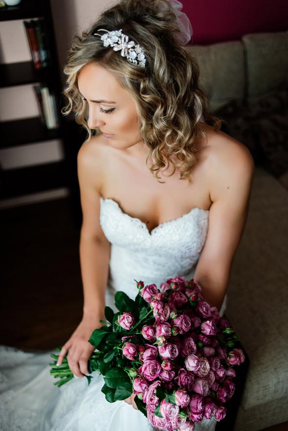 Свадьба Виталик и Яна - фото №4