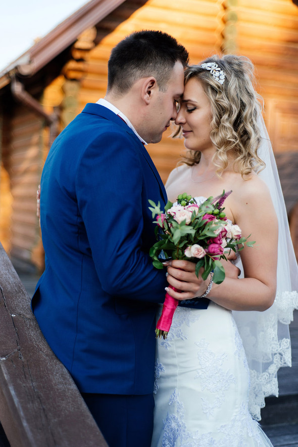 Свадьба Виталик и Яна - фото №42