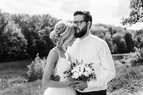 Свадьба Антон и Настя - фото №21