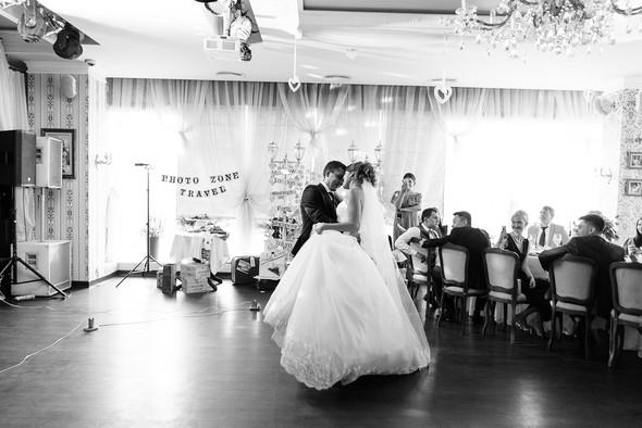 Свадьба Игорь и Таня - фото №41
