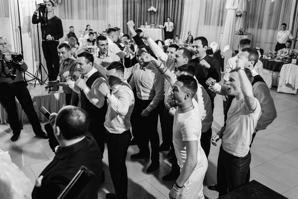 Свадьба Саша и Таня - фото №81