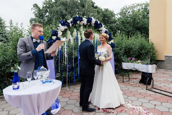 Свадьба Виктор и Света - фото №43