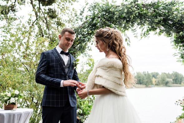 Свадьба Егор и Маша - фото №56