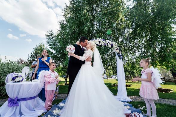 Свадьба Олег и Лера - фото №43