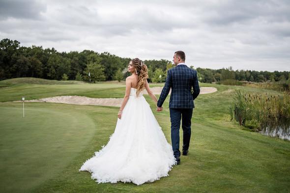 Свадьба Егор и Маша - фото №18