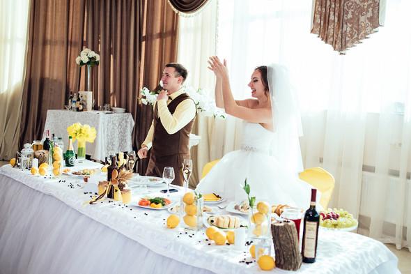 Свадьба Саша и Таня - фото №47