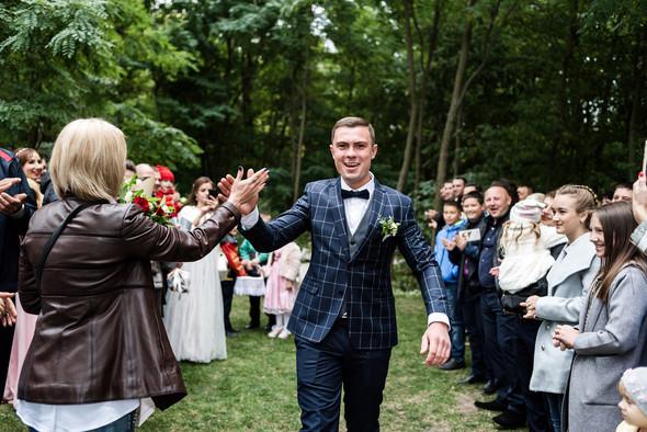 Свадьба Егор и Маша - фото №46