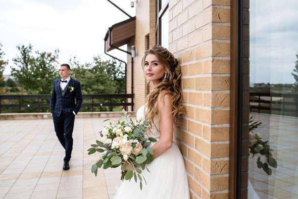 Свадьба Егор и Маша - фото №38