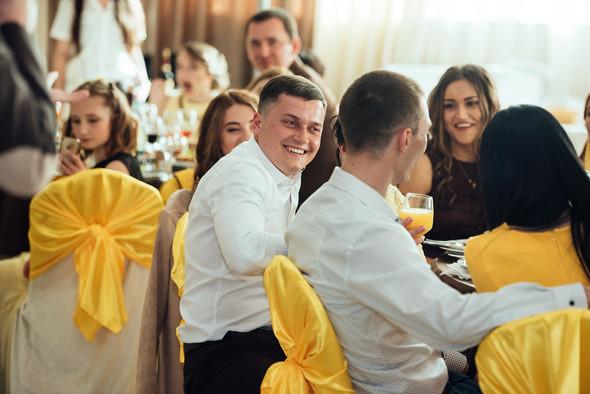 Свадьба Саша и Таня - фото №52