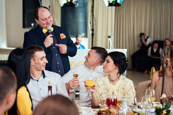 Свадьба Саша и Таня - фото №53