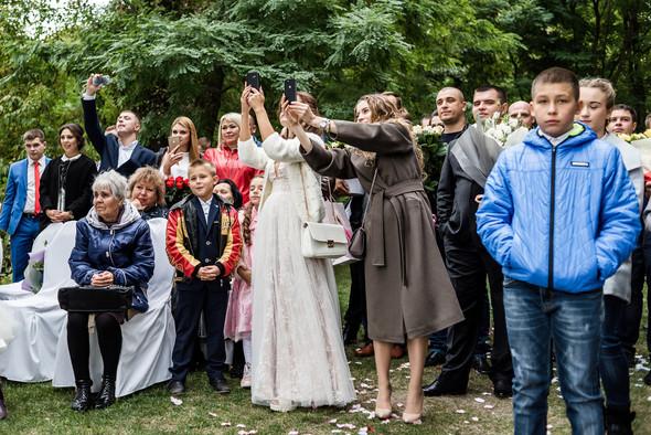 Свадьба Егор и Маша - фото №50