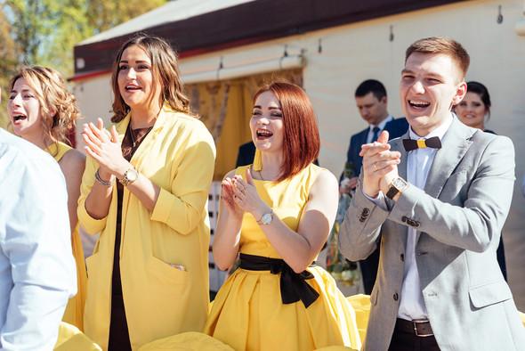 Свадьба Саша и Таня - фото №36