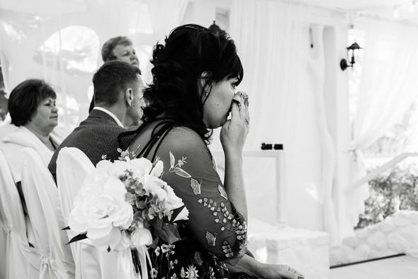 Свадьба Денис и Маша - фото №36