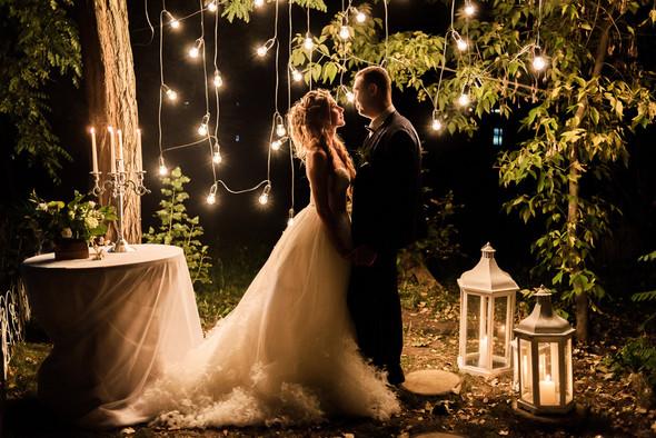 Свадьба Егор и Маша - фото №78