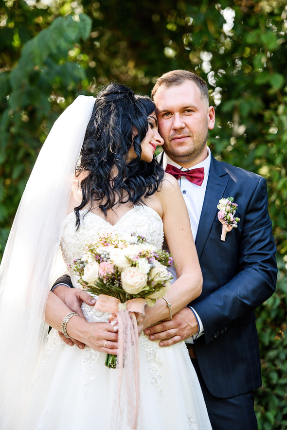 Свадьба Денис и Маша - фото №24