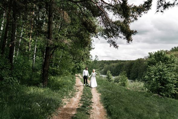Свадьба Антон и Настя - фото №11