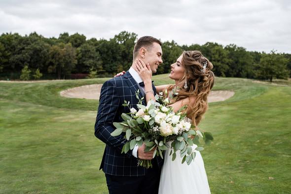 Свадьба Егор и Маша - фото №7