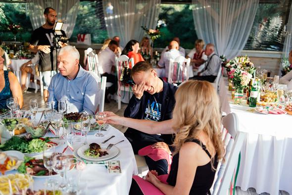 Свадьба Виталик и Яна - фото №49