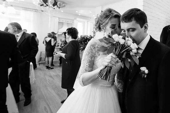 Свадьба Игорь и Таня - фото №16
