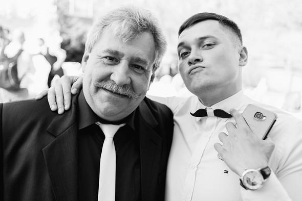 Свадьба Саша и Таня - фото №11