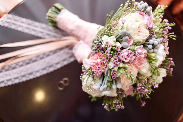 Свадьба Денис и Маша - фото №7