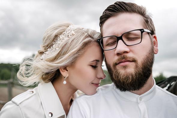 Свадьба Антон и Настя - фото №7