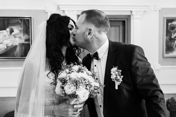 Свадьба Денис и Маша - фото №15