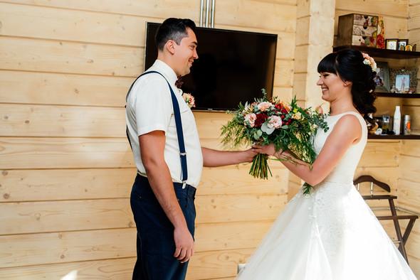 Свадьба Игорь и Кристина - фото №6