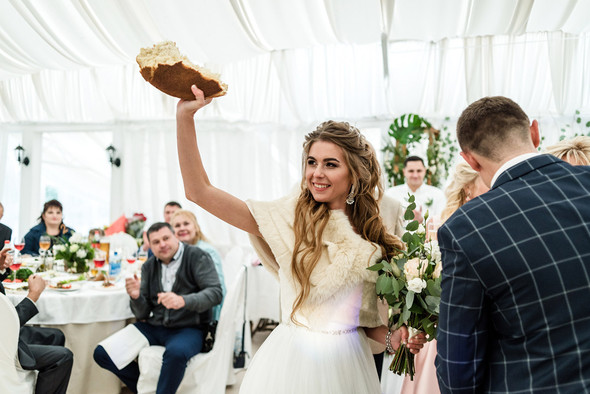 Свадьба Егор и Маша - фото №67