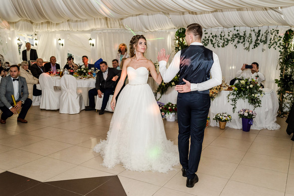 Свадьба Егор и Маша - фото №72