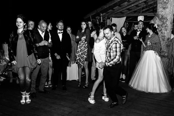 Свадьба Игорь и Кристина - фото №78