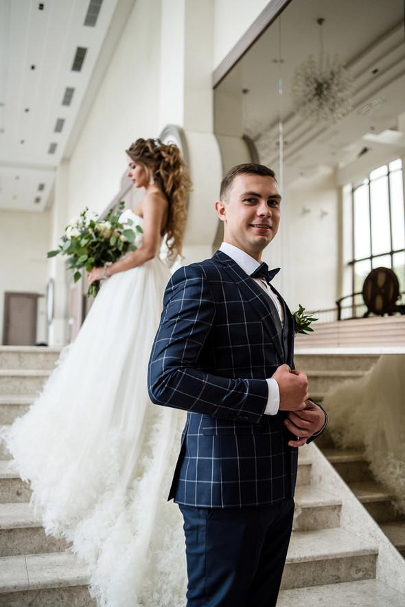 Свадьба Егор и Маша - фото №29