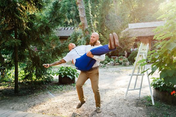 Свадьба Игорь и Кристина - фото №55