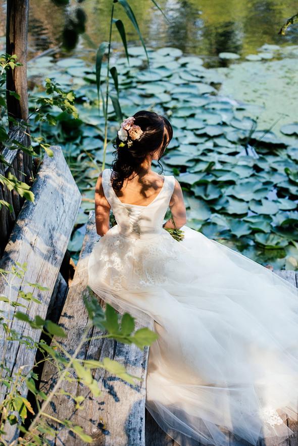 Свадьба Игорь и Кристина - фото №31