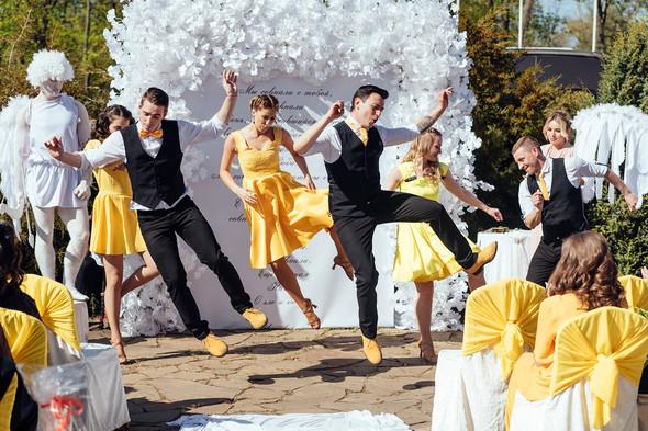 Свадьба Саша и Таня - фото №21