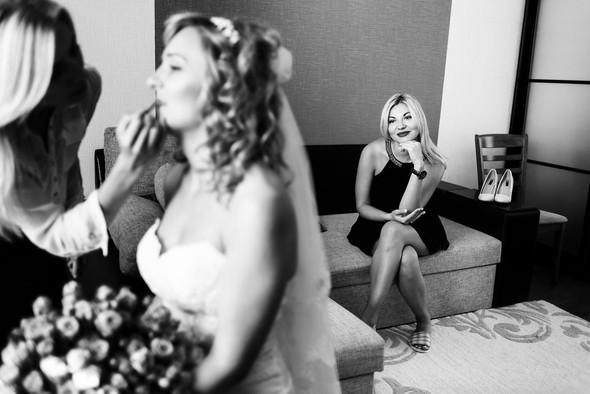 Свадьба Виталик и Яна - фото №2