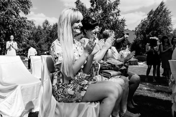Свадьба Олег и Лера - фото №35